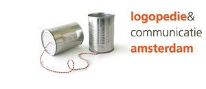 Logopedie & Communicatie Amsterdam Logo
